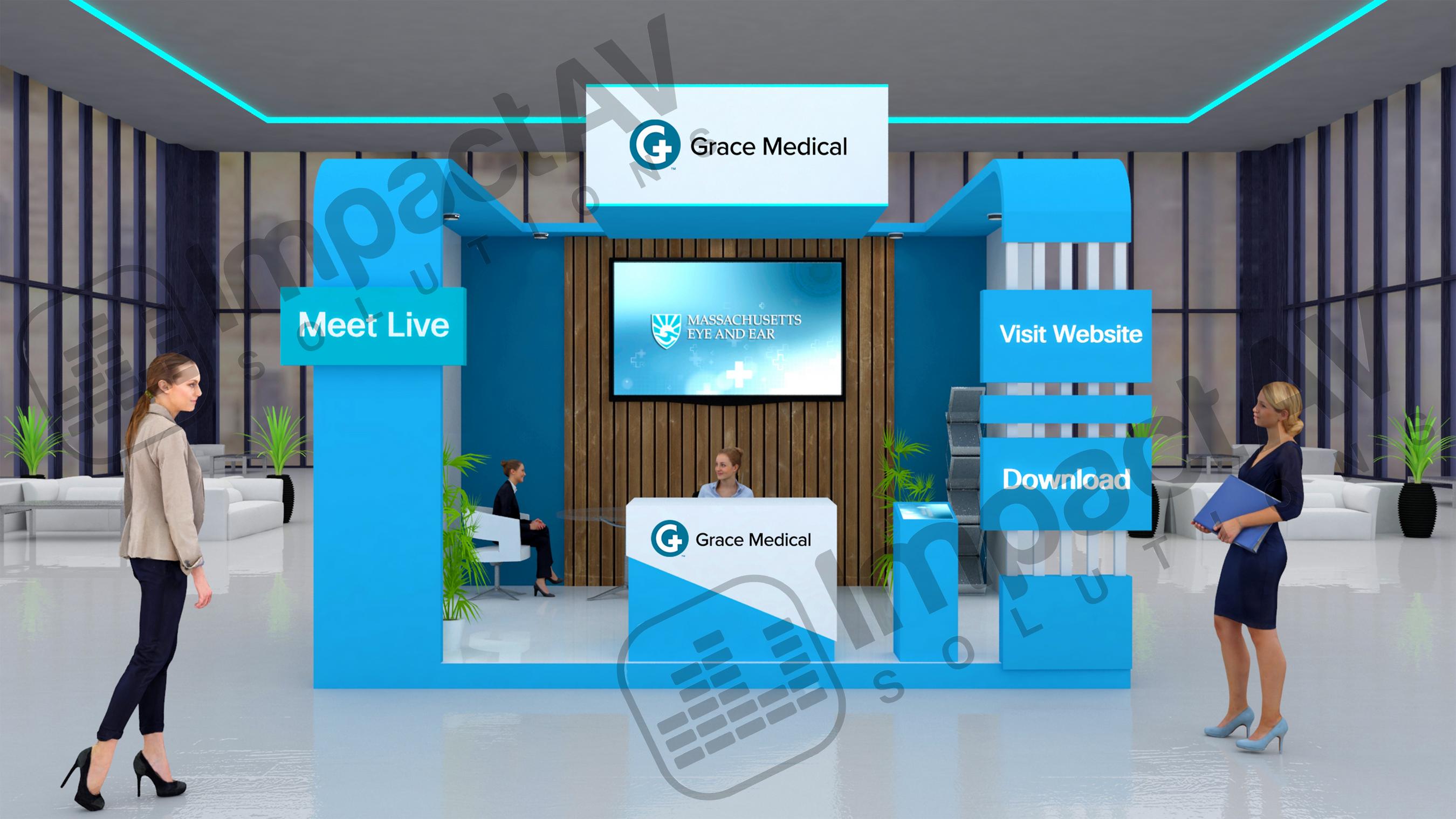 MEEI Grace Medical