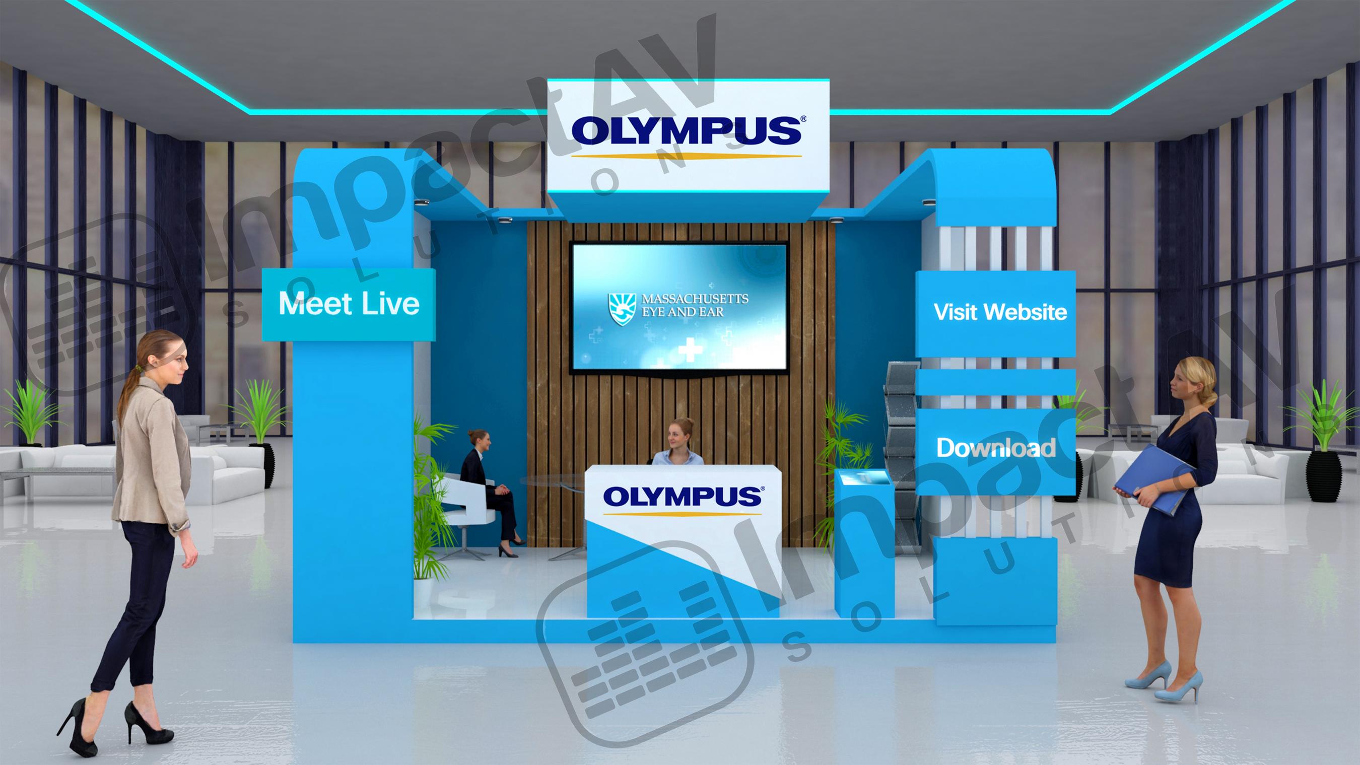 MEEI Olympus