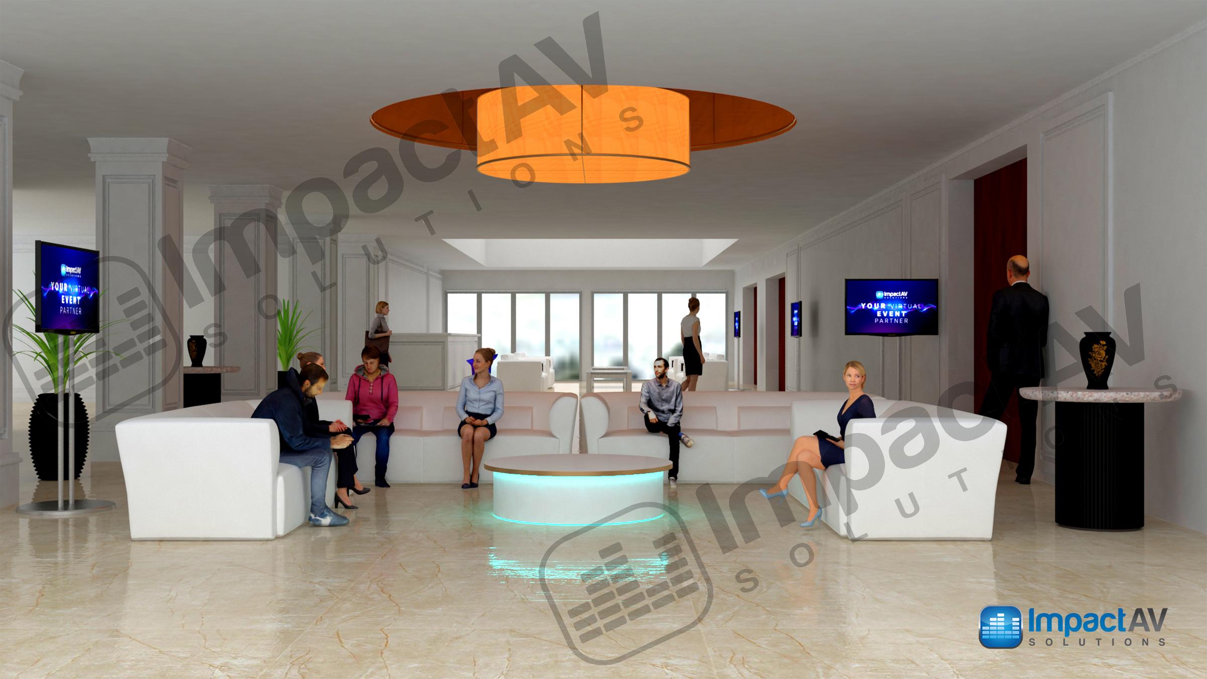 REX Bar Lounge