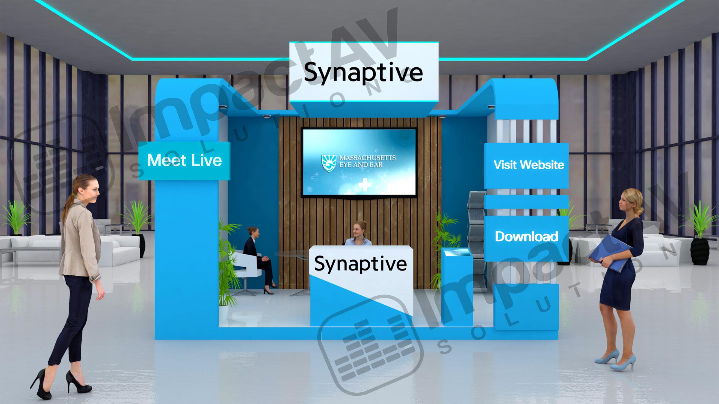 MEEI Synaptive